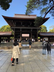 meiji shrine2